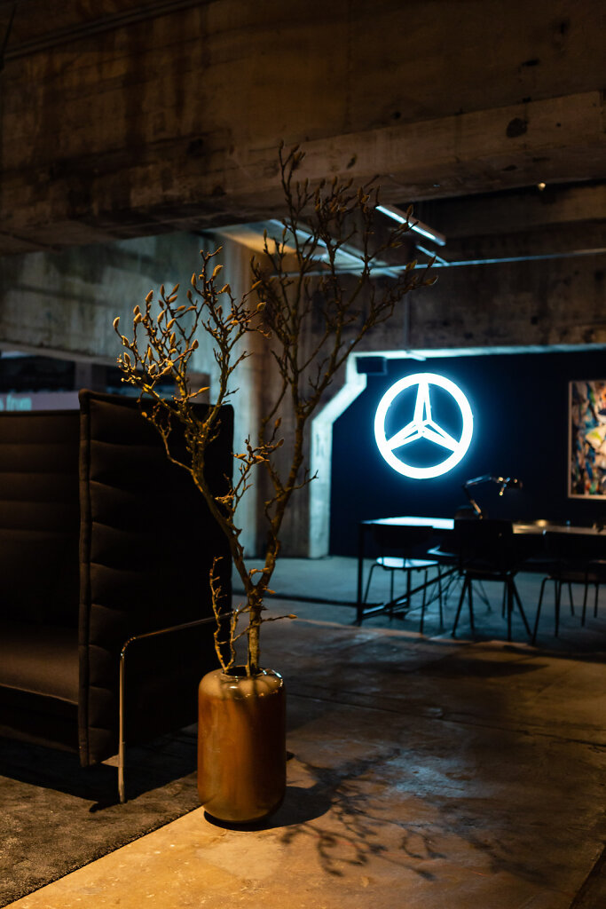 Mercedes-Benz Fashion Week Berlin AW 2020